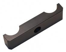 Alapala alumiini musta